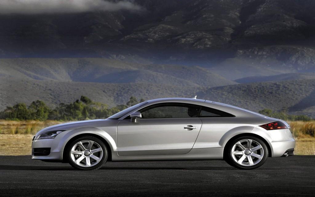 Audi TT3