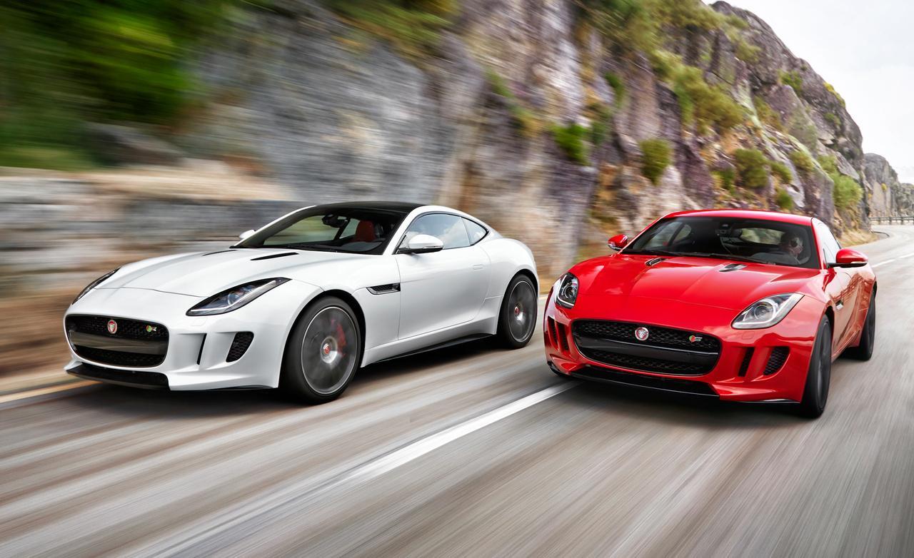 Les voitures en usine prévues pour l'année 2015