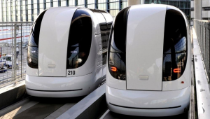Les voitures futuristes : la naissance des ultras pods